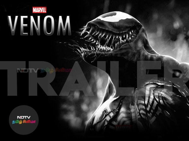 Marvel's Venom Movie