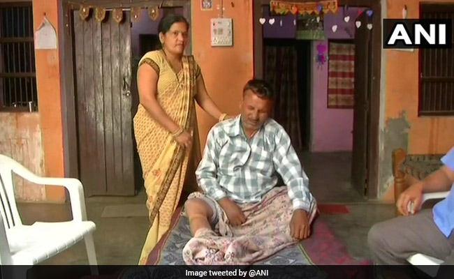 दिल्ली में डॉक्टर की घोर लापरवाही : कराने आये थे सिर पर लगी चोट का इलाज, कर डाला टांग का ऑपरेशन