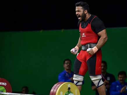 Commonwealth Games 2018: Vikas Thakur Wins Men