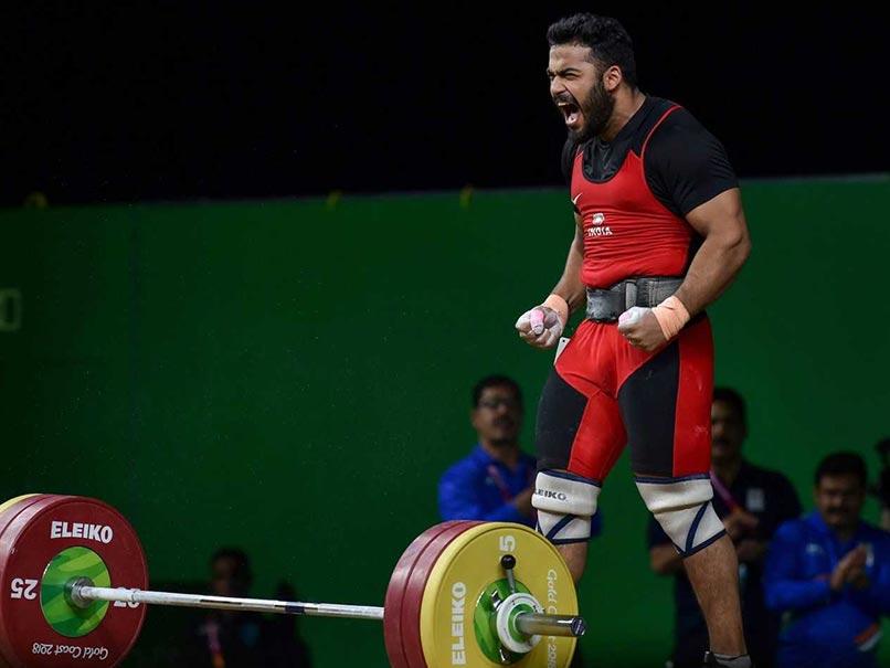 Commonwealth Games 2018: Vikas Thakur Wins Men