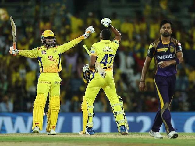 IPL 2018: Vinay Kumar Defends Himself After Fans Lash Out At Him For Poor Last Over