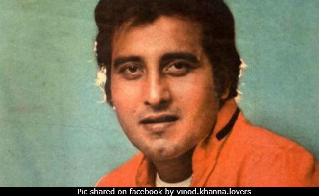 vinod khanna facebook