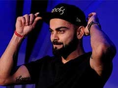 Watch: Virat Kohli Greets Four Little Fans, Signs Autographs
