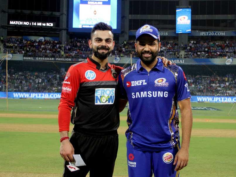 IPL Live Score, MI vs RCB: Bangalore Win Toss, Opt To Bowl