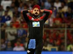 IPL 2018: जब RCB के कप्तान विराट कोहली ने आपा खोया, इस मुद्दे पर अम्पायर से बहस में उलझे...