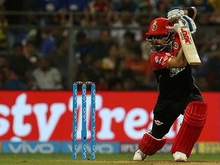 IPL 2018: Virat Kohli Goes Past Suresh Raina, Becomes Highest Run-Scorer Of The League