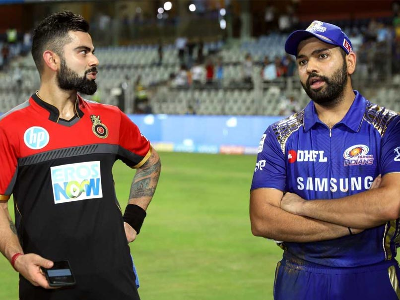 IPL 2018: Virat Kohli Says He Doesn't Want To Wear Orange Cap Now
