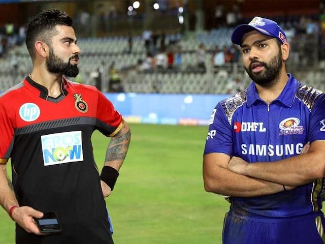 IPL 2018: Virat Kohli Says He Doesnt Want To Wear Orange Cap Now