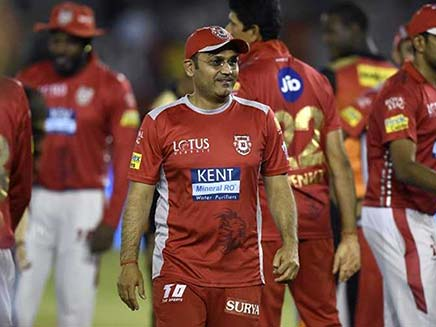 IPL 2018: Nobody Is A Greater Entertainer Than Chris Gayle, Says Virender Sehwag