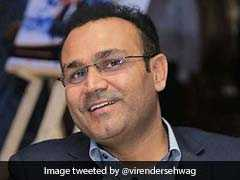 "On Akshaya Tritya, Virender Sehwag Shares A Story About ""Joy Of Giving"""