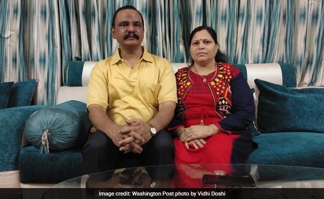 विदेशी मीडिया: 'वर्जिनिटी टेस्ट' खत्म करने की मांग को लेकर पुणे में लोगों ने शुरू की व्हाट्सएप कैंपेन