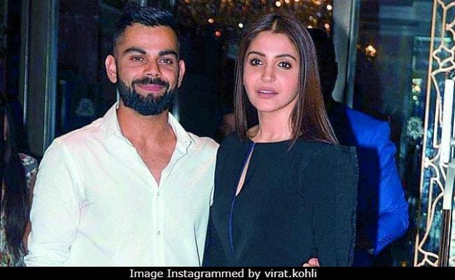 Crazy Viral: Virat Kohli's Post For 'Love Of His Life' Anushka Sharma