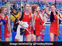 Commonwealth Games 2018: India Lose To Wales In Women's Hockey