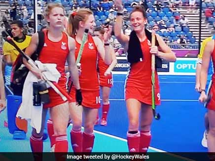 Commonwealth Games 2018: India Lose To Wales In Women