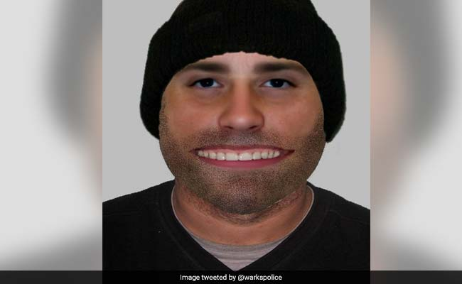 Cops Hope To Catch Thief Using This Awful Sketch. Massive Fail, Says Twitter
