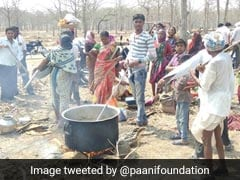 Villages In Maharashtra Compete To Save Water. And Everyone Wins