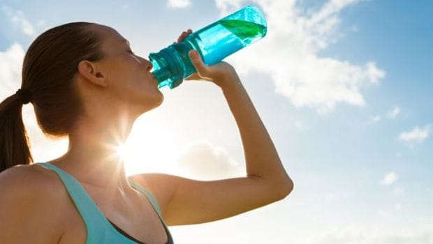 Are You Drinking Too Much Water? Heres Why You Should Stop! - NDTV ...