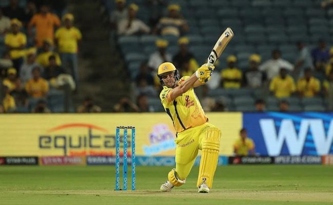 IPL 2018, CSK vs RR: राजस्थान रॉयल्स ने घुटने टेके, 64 रन से करारी हार