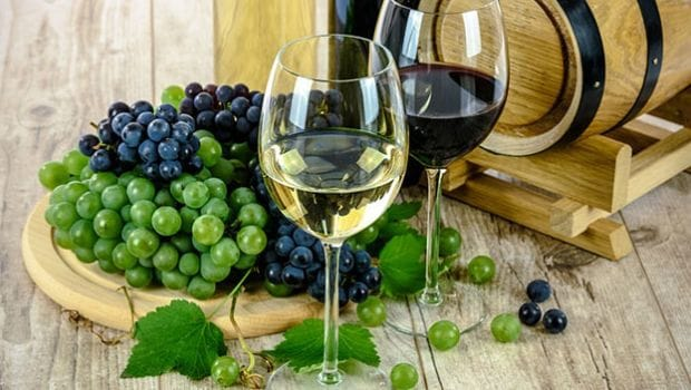 Red Wine Or White Wine: Which Is Better For Your Health?