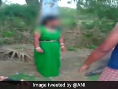 Villagers Tied Her To A Pole And Beat Her, She Supported Distressed Women