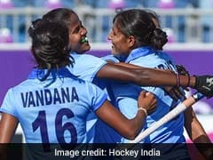Commonwealth Games 2018: India Bounce Back With Resounding Win Over Malaysia In Women's Hockey