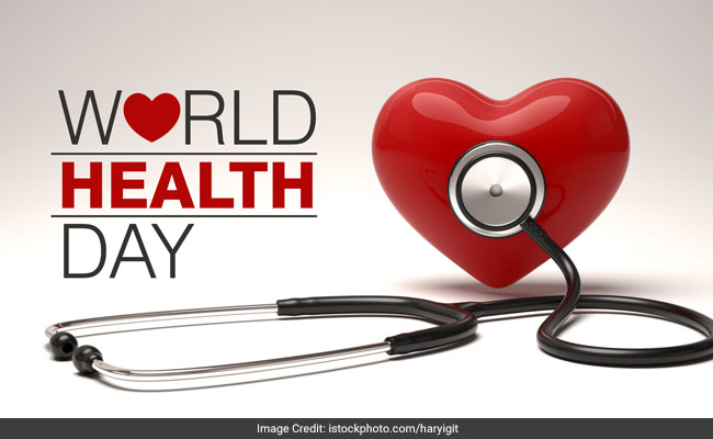 World Health Day 2018 Aims At Achieving Universal Health Coverage For Everyone