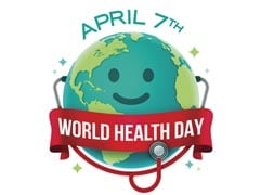 World Health Day: Theme, Inspiring Quotes You Can Share