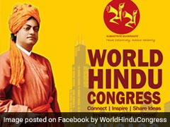 As US Preps For Mega 'World Hindu Congress' Event, A Look At The Guest List