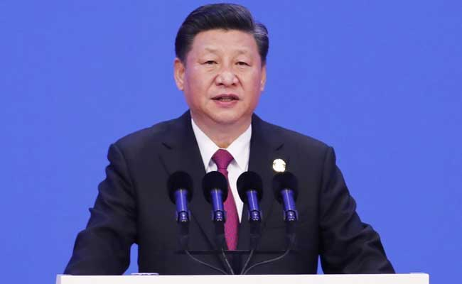 One Cannot Be Strong Without A Sound And Strong Heart: Chinese President Xi Jinping