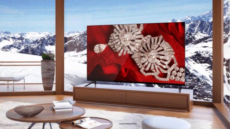 আগামী সপ্তাহে 65 ইঞ্চি Mi TV নিয়ে আসছে Xiaomi