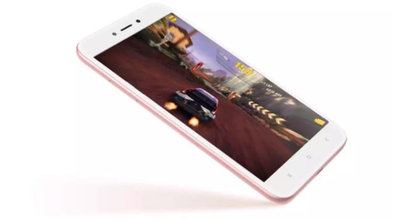 Xiaomi Redmi 5A खरीदने में हो रही है दिक्कत, आज कर सकते हैं प्री-ऑर्डर बुकिंग