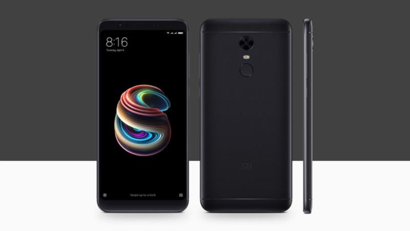 Redmi Note 5 खरीदने की चाहत रखने वालों के लिए खुशखबरी!