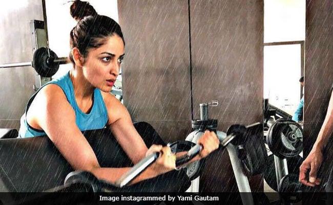 Yami Gautam Reportedly Fired Gym Instructor To Avoid 'Awkward Run-Ins' With Ex-Boyfriend Pulkit Samrat
