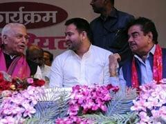 बेटे जयंत के बर्थडे पर यशवंत सिन्हा ने तोड़ा  BJP से नाता, दलगत राजनीति से लिया संन्यास