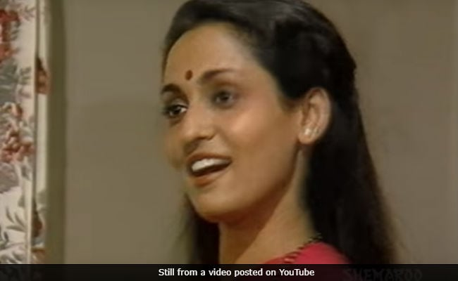 Remember Yeh Jo Hai Zindagi's Swaroop Sampat? She's In Ekta Kapoor's