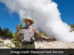 A Yellowstone Geyser Has Experienced Unusual Eruptions Lately, And Scientists Can't Explain Why