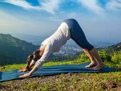 International Yoga Day 2018: Power Yoga And Its Amazing Weight Loss Benefits
