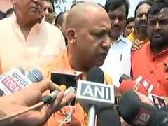 यूपी के CM योगी आदित्यनाथ ने AMU और जामिया में दलितों के लिए की आरक्षण की मांग...