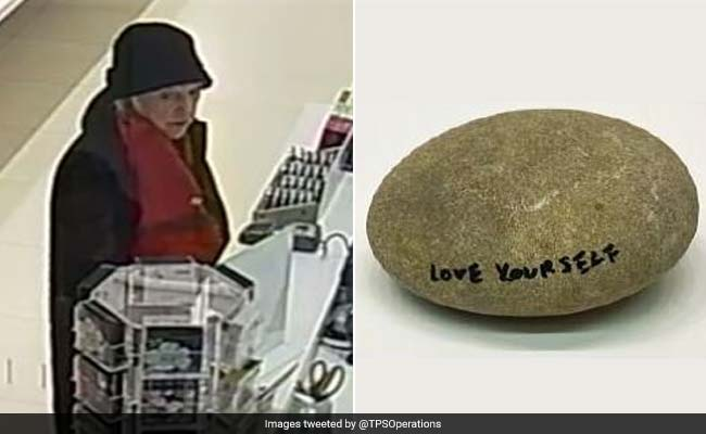 Woman Walks Out Of Museum Holding A Rock. Turns Out, It's Worth 11 Lakhs