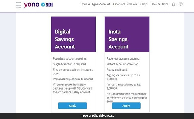 Digital Zero Minimum Balance Accounts: SBI Vs Kotak Vs Axis Bank