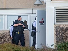 Woman With Gun Opened Fire At YouTube HQ, Wounding Several Before Killing Herself, Officials Said