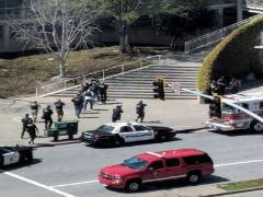 Woman Suspect Dead, At Least 3 Hurt In YouTube Shooting In California