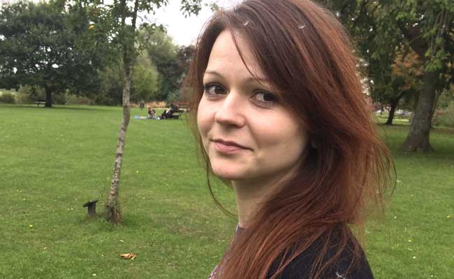 Poisoned Ex-Spy's Daughter Refuses Help From Russian Embassy: UK