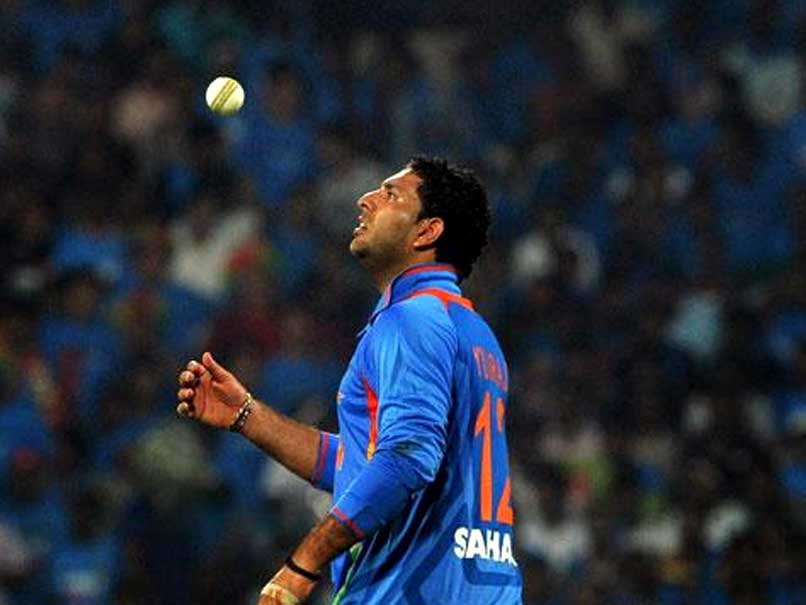 Yuvraj Singh Opens Up On His Retirement Plans