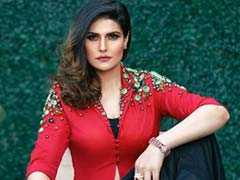 BMC Blind To Zareen Khan's Illegal Construction Inside Khar Flat, Alleges RTI Activist