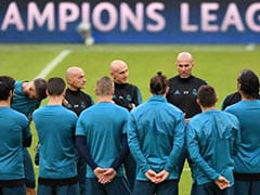 Champions League: Real Madrid, Zinedine Zidane Look To Overcome Bayern Munich In Semis