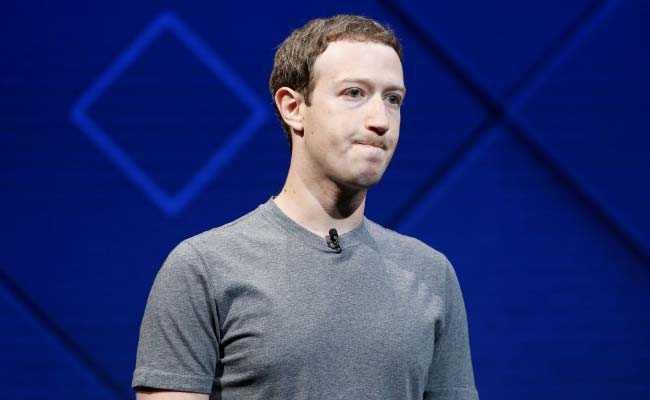 zuckerberg reuters