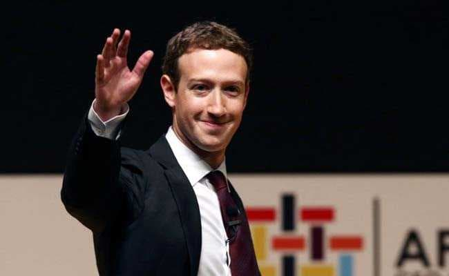 Facebook's Zuckerberg Long Resisted Going To Congress. Now He'll Face A 'Reckoning,' Lawmakers Say
