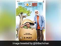 102 Not Out Box Office Collection Day 4: Amitabh Bachchan, Rishi Kapoor's  Film Still Going 'Super Strong', Earns 19.85 Crore