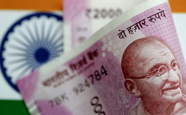 Indian rupee opens higher by 7 paise at 67.72 per dollar